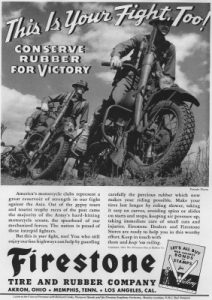 126-FirestoneMotorcyclistAug1942Ad